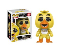 Funko Pop! Five Nights at Freddy's: Chica