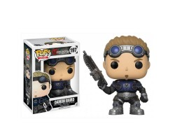 POP! Gears of War:  Damon Baird