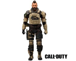 Action Figure Call Of Duty: Ruin