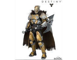 Action Figure  Destiny: Lord Saladin