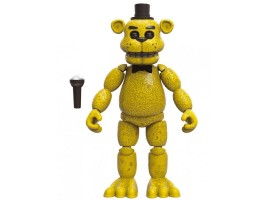 Action Figure Five Nights at Freddy's:  Golden Freddy