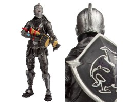 Action Figure Games: Fortnite - Black Knight