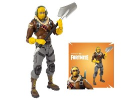 Action Figure Games: Fortnite - Raptor