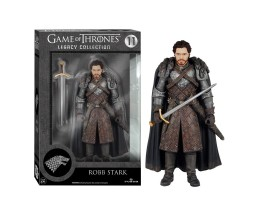 Action Figure Game of Thrones Legacy: Robb Stark