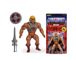 Action Figure Masters of the Universe: He-Man (Vintage Collection)