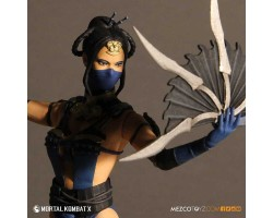 Action Figure Mortal Kombat X: Kitana