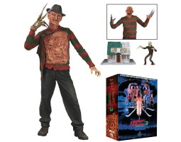 Action Figure A Nightmare on Elm Street 3: Ultimate Freddy
