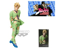 PVC Figure Jojo's Bizarre Adventure : Golden Wind Pannacotta Fugo