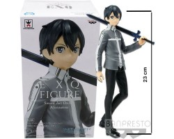 PVC Figure Sword Art Online: Alicization EXQ Kirito