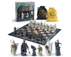 Lauamäng Male Lord of the Rings: Battle for Middle Earth