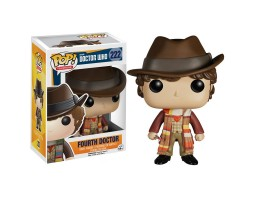 POP! Doctor Who: 4th Doctor