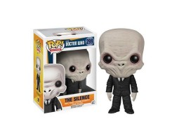 POP! Doctor Who: The Silence