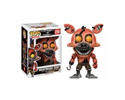 Pop! Five Nights at Freddy's: Nightmare Foxy