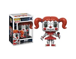 Pop! Five Nights at Freddy's: Sister Location: Baby