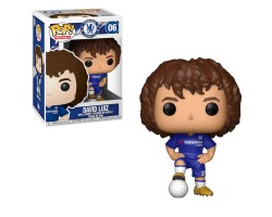 Pop! Football: David Luiz (Chelsea)