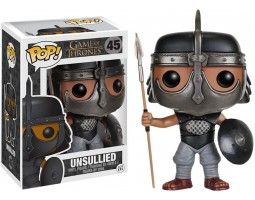 POP! Game of Thrones: Unsullied Soldier