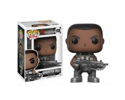 POP! Gears of War: Augustus Cole
