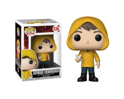 Pop!  It: Georgie with Boat Pop