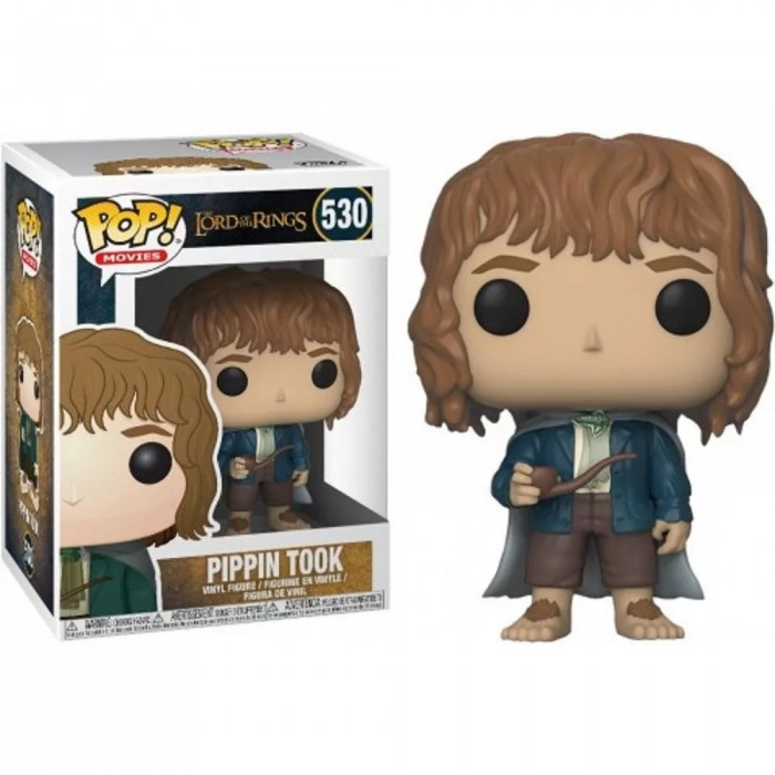 Pop! The Lord Of the Rings: Pippin Took
