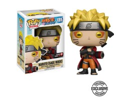 POP! Naruto Shippuden: Naruto (Sage Mode) (Exclusive)
