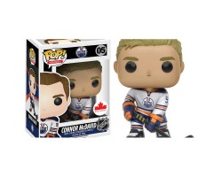 POP! NHL Connor McDavid (Edmonton Oilers)