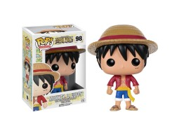 POP! One Piece: Monkey D. Luffy