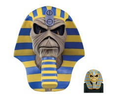 Mask Iron Maiden: Powerslave Mummy