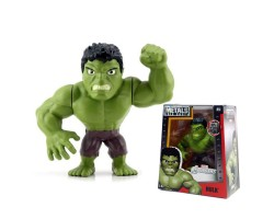 Metals Die Cast Marvel: Hulk
