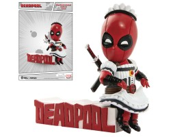 Mini Egg Attack Figure Marvel Comics: Deadpool Servant