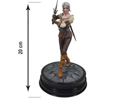 PVC Statue The Witcher 3: Ciri