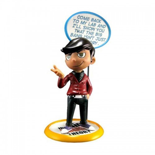 Q-Fig The Big Bang Theory: Howard Wolowitz